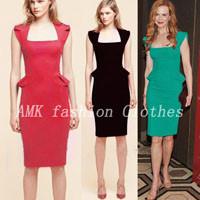Женское платье Amika o D0044