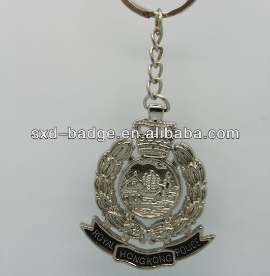 Customized Metal key chain