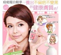 Ухаживающая косметика для лица AUTHENTIC SHILLS Pore Acne Gel 30 ML With Laser Mark