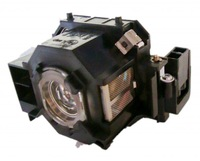 Галогенная лампа projector lamp emp-62/82/s3/tw10/s4/s5/ for elplp41/42/38/36/34/33/ . compatible bare lamp