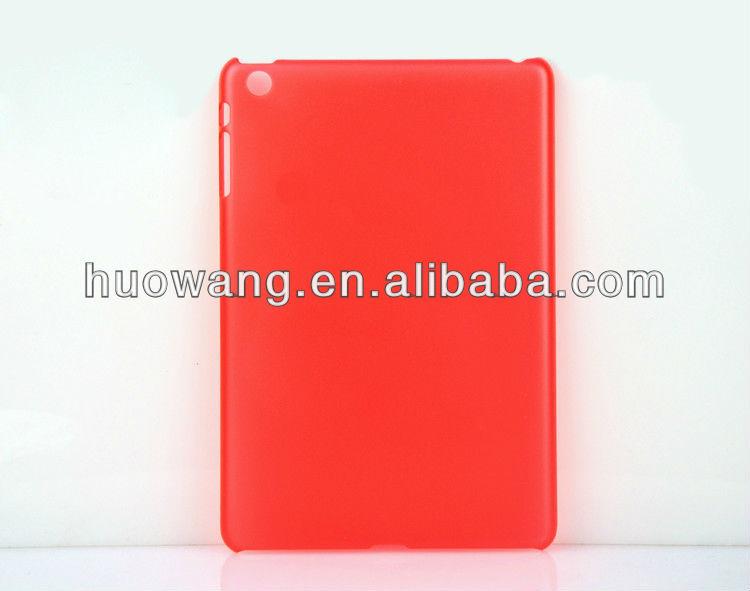 PC hard case for iPad Mini