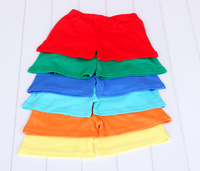 Шорты для девочек baby Christmas Cartoon shorts boys girls unisex child lovely shorts kid's Hot pants underwear boxers lovely design