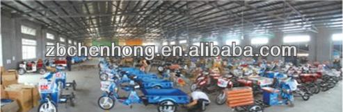 whole sale electric cargo rickshaw with CE