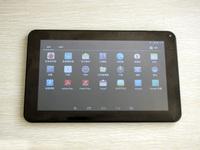 Планшетный ПК YiCoin 9 Dual Core 1,5 android 4.2 512M 8GB /4gb WIFI Allwinner A23
