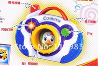 Children's educational music cameras music camera toys