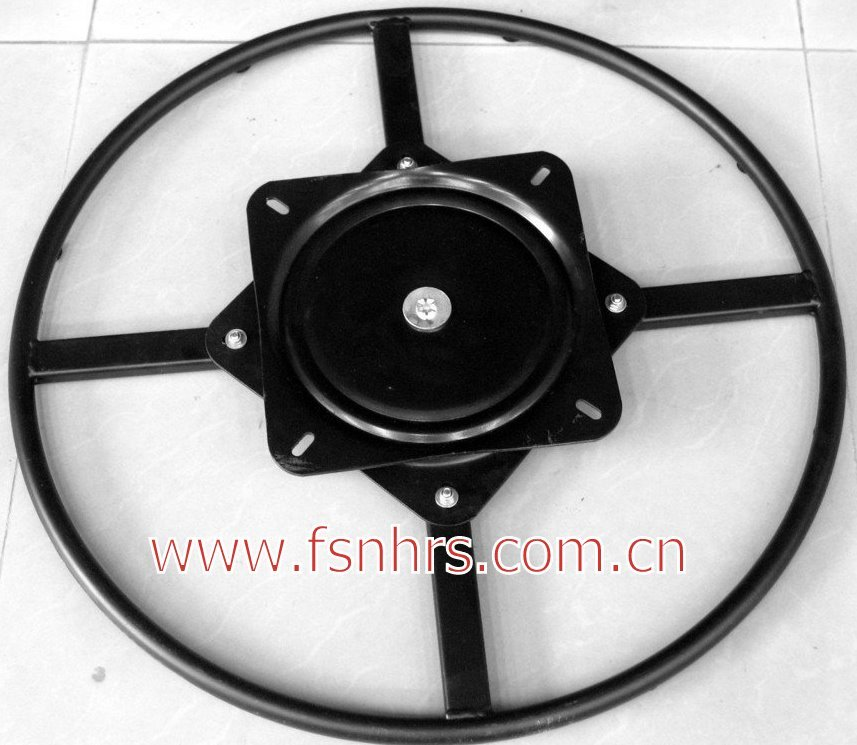 Swivel Base With Ring For Sofa Chair A22 In Swivel Plates