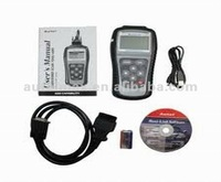 2012 New MaxiScan MS609 autel original code reader with free shipping
