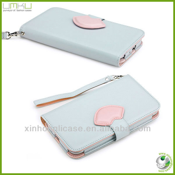 galaxy s2 t989 phone cases mobile phone leather case