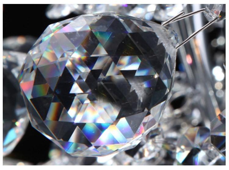 Modern crystal