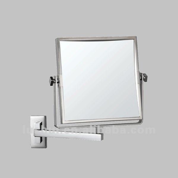 Platz badezimmer wandspiegel ausziehbar badspiegel produkt for Miroir extensible