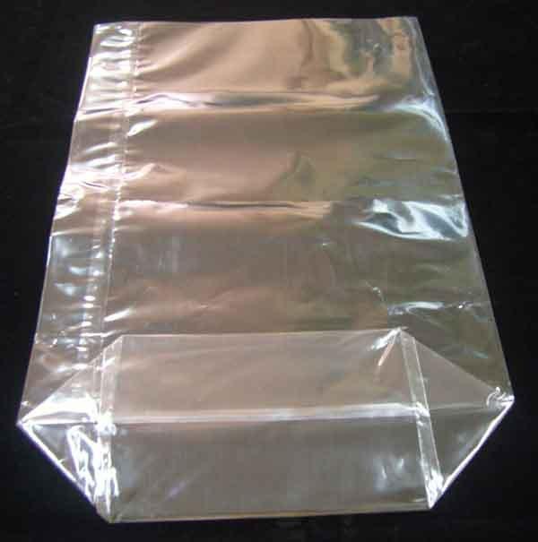 Clear Square Plastic Bags Clear Plastic Cello Bag