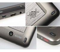 "Планшетный ПК 7"" RAMOS w17proV3.0 tablet PC with Actions ATM7029 ARM Cortex A9 Quad Core 1G RAM 8G Flash WiFi"