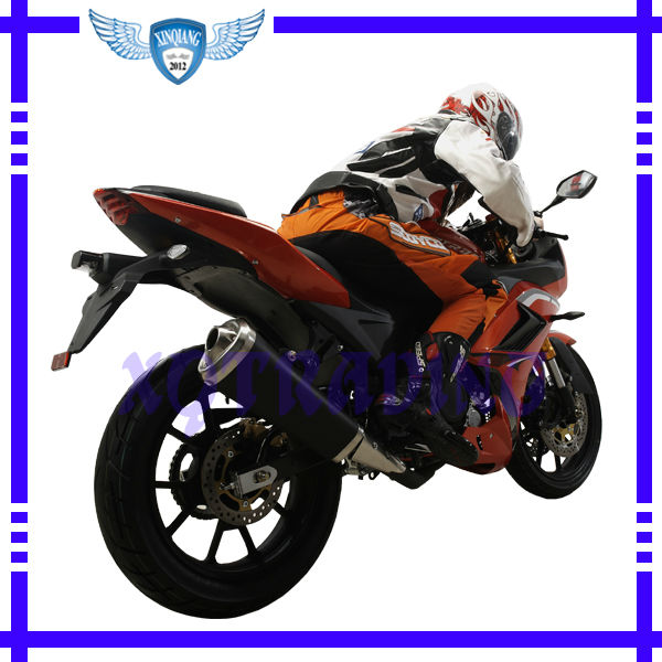 200CC Racing Bike 200XQ-R11
