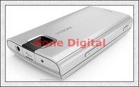 Мобильный телефон Original Nokia X3 3G 3.2 MP Bluetooth Java Unlocked Mobile Phone One Year Warranty