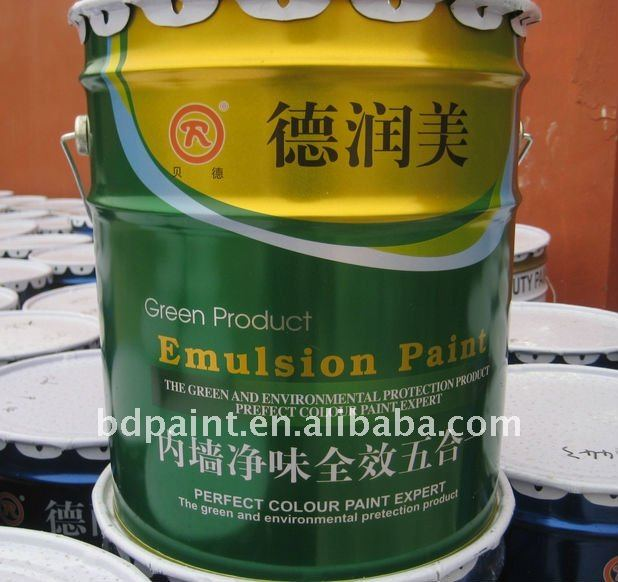 emulsion paint,wall paint,exterior wall paint latex paint