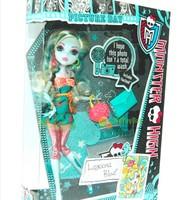 оригинальные куклы монстр высокой, lagoona blue, картинка дня, девушка пластиковые поделки игрушки, whalesale