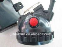 Лампа для головы 5W LED hunting lamp outdoor hunting lamp hunter lamp 25000Lx by DHL fedex
