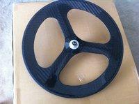 Велосипедное колесо Oem 3K/UD /12K 700 c + EMS 88mm openings tire