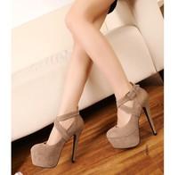 Туфли на высоком каблуке TOP8888 14 4 R105