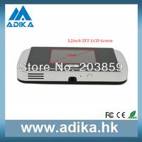 Дверной глазок ADIKA 3.2 HD & adk/t112 ADK-T112