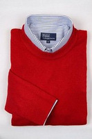 Мужской пуловер Hot Selling + 2013 Spring Men's casual polo o-neck pullover sweater S-XXXL 15 colors