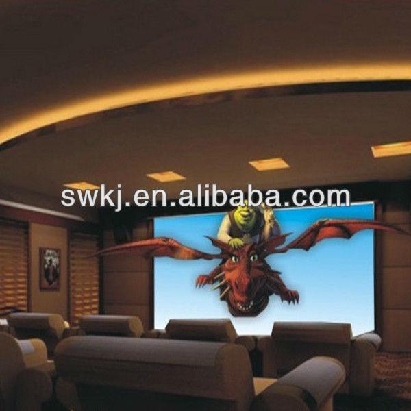 Imax 3d theater equipment 3d cinema system