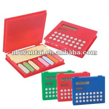ST-1453 Calculator with Memo