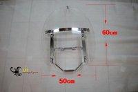 Motorcycle H ONDA KAWASAKI Y AMAHA SUZUKI modified windshield