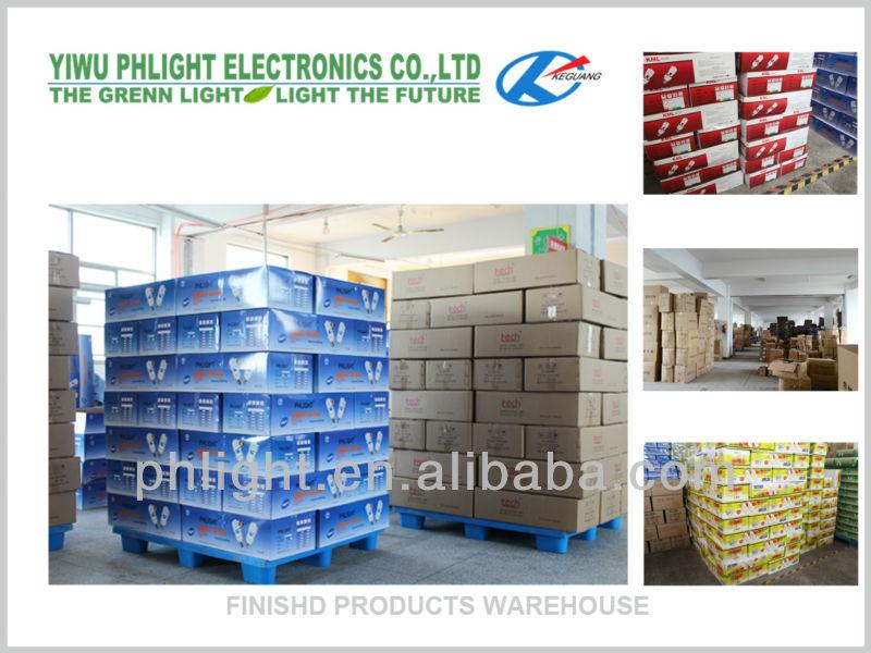 CE High Watts 4U 80W Energy Saving Bulbs Made In China