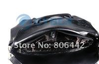 Уличная мода стиль сумка женская сумочка с золотой заклепки / позничная 2304