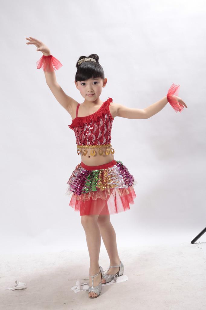 Одежда для латинских танцев Carry  C14215
