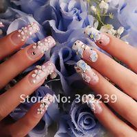 Стразы для ногтей SS20 1440