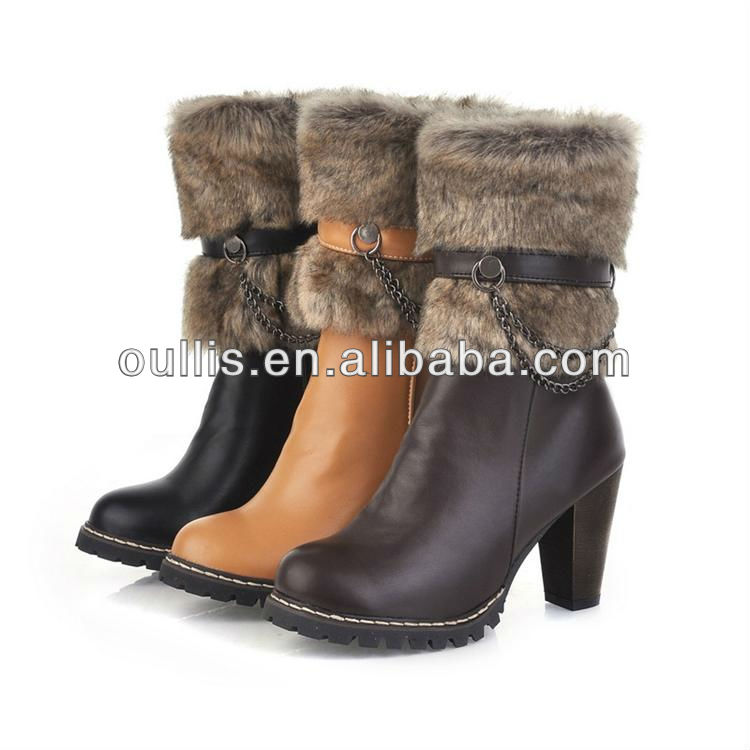 high heel shoes shoe supplier 2012 boots XW325