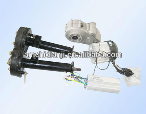 Small Gear Motor With Reduction Gearbox Dc Brushless
