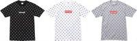 Мужская футболка X COMME des GARCONS t