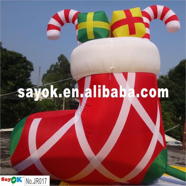 2014 christmas eve christmas inflatable grinch for sale