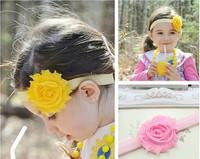 Детский аксессуар для волос Angel baby factory 1 10colors Baby