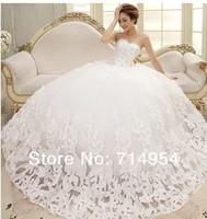 Свадебное платье Madin ] 2  4  6  8 10  12 14 16