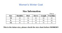 Женская одежда из шерсти Fashion Women's Winter Elegant Slim Fit Long Fashion Coat Jacket Woolen Faux Fox Wool Collar Outwear