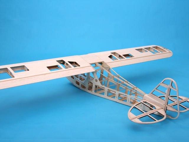 airplane model kit PIPER J3 CUB PIPER J3 CUB