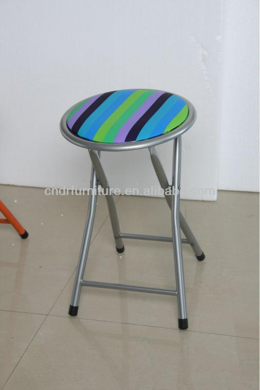 metal foldable chair
