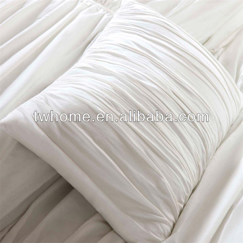 Duvet cover bedding set white buy bedding set white luxury bedding