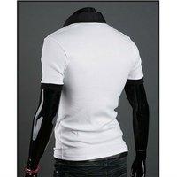 Мужская футболка v/xs/l /shpping 5957