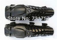 Защитная экипировка для мотоциклистов Motorcycle fox racing Upgrade protection knee elbow armor, Motocross protective armor BLACK Movable joints, FO15