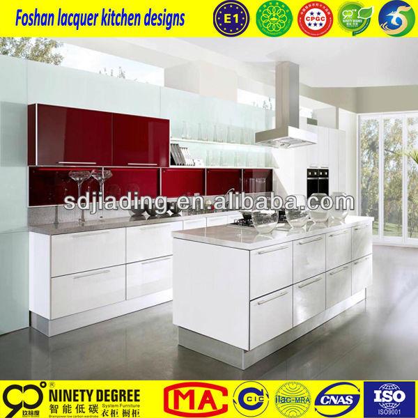 Foshan Cuisine Display Wooden India Hotel Cabinet Kitchen Design Buy Designs Of Kitchen