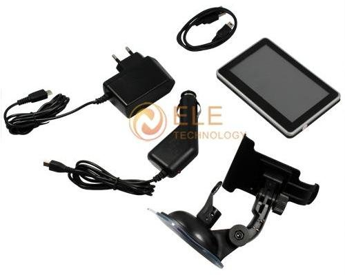 4.3 inch Car gps navigation with 4GB New Map Card 6.jpg