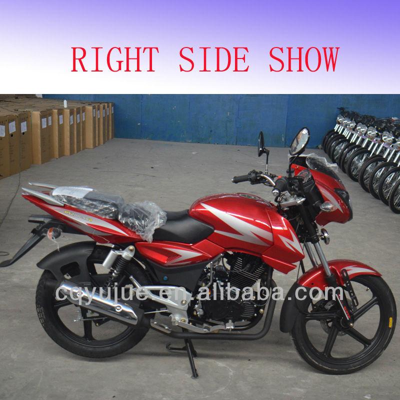 200cc moto chinoise / BAJAJ conception 200cc moto / Best - vente 200cc moto