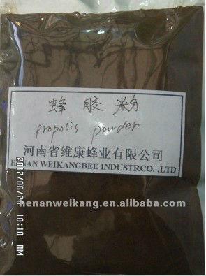 Natural Crude Honey Propolis From Manufacturer