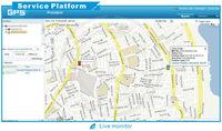 GPS-трекер TR02 Concox GPS Google Map,  Geo ,