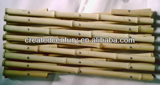trelica bambu jardim : trelica bambu jardim:Folding Garden Fence Bamboo